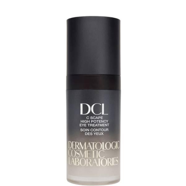 DCL Dermatologic Cosmetic Laboratories C Scape High Potency Eye Treatment (0.5 fl. oz.)