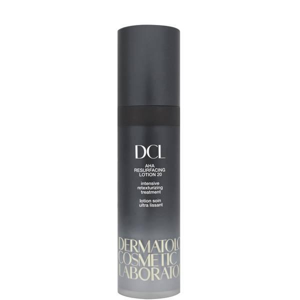 DCL Skincare AHA Resurfacing Lotion 20 50ml