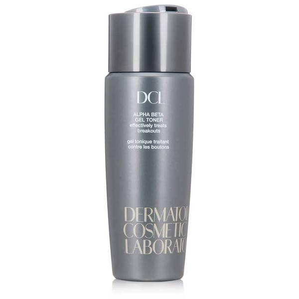 DCL Dermatologic Cosmetic Laboratories Alpha Beta Toner (6.7 fl. oz.)