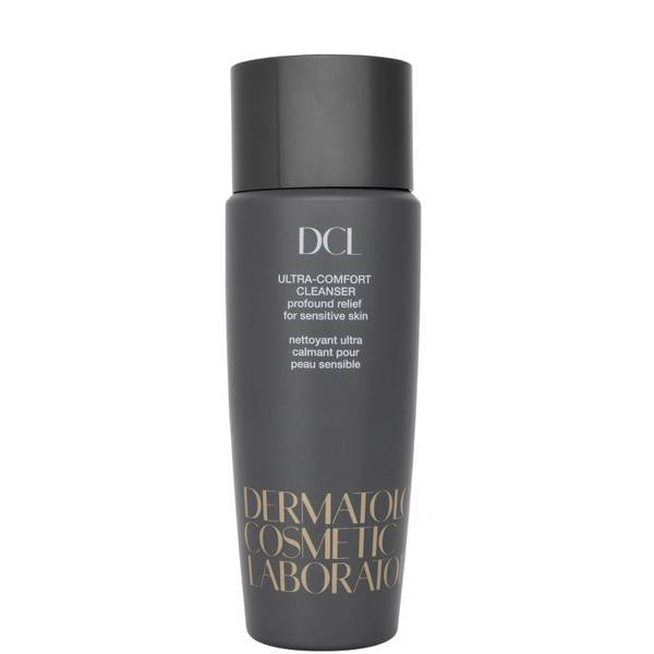 DCL Ultra-Comfort Cleanser 200ml