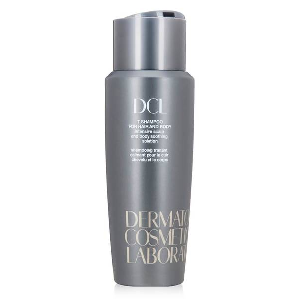 DCL Dermatologic Cosmetic Laboratories T Shampoo for Hair and Body (10.1 fl. oz.)
