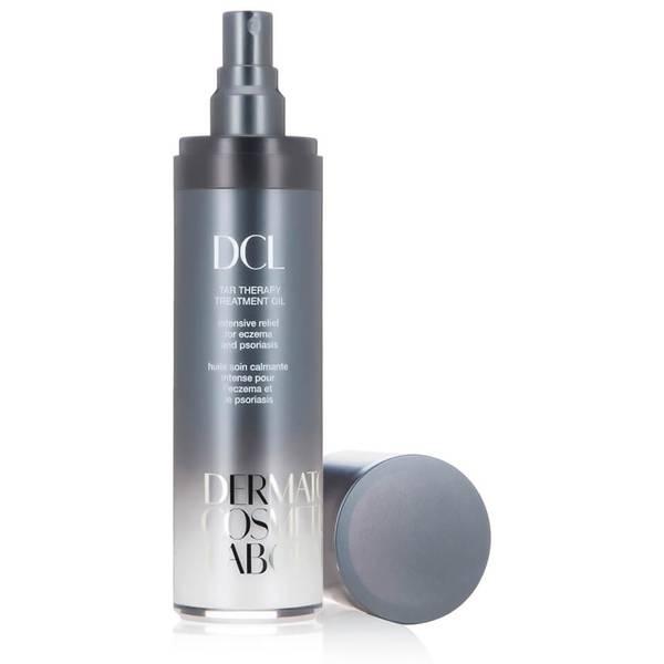 DCL Dermatologic Cosmetic Laboratories Tar Therapy Treatment Oil (4 fl. oz.)
