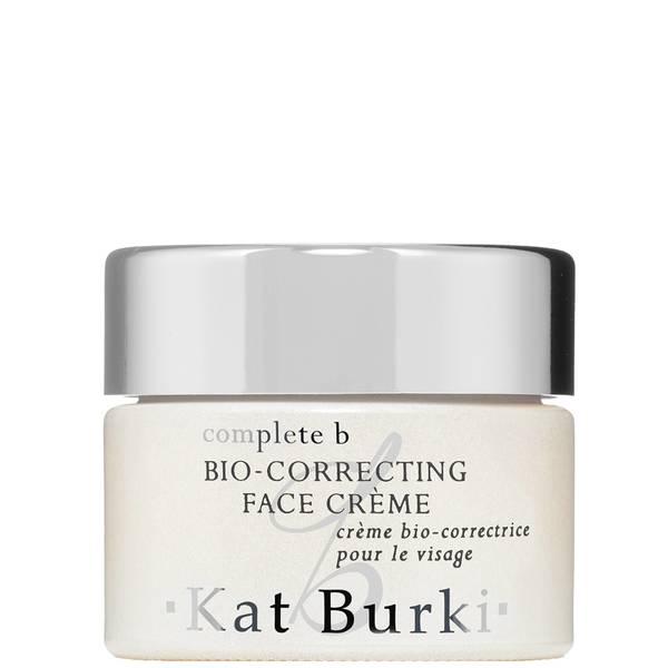 Kat Burki Complete B Bio-Correcting Face Creme 1.7 oz.