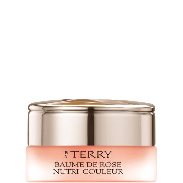 By Terry Baume De Rose Nutri-Couleur Lip Balm 7 g (Ulike nyanser)