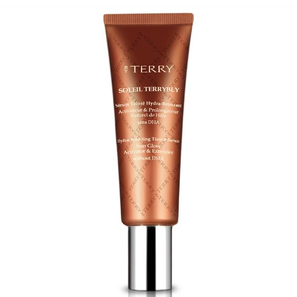 By Terry SOLEIL TERRYBLY Hydra-Bronzing Tinted Serum (35 ml.)
