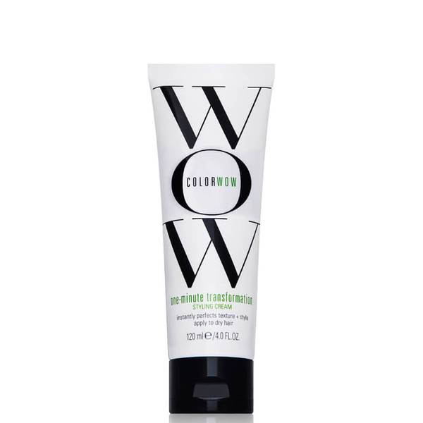 Color Wow One Minute Transformation Styling Cream 120ml