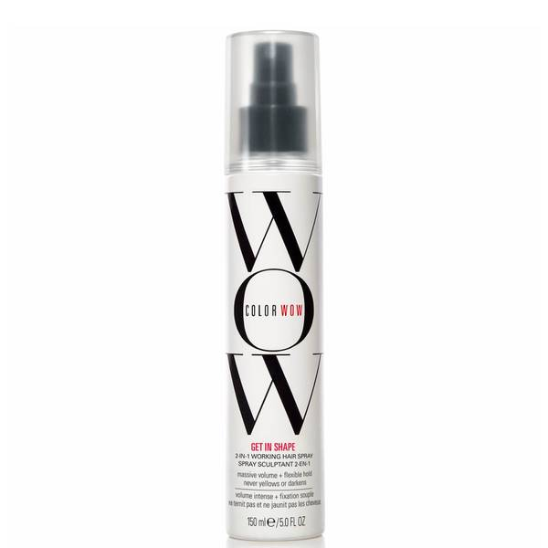 Color Wow Get in Shape Hair Spray 150ml