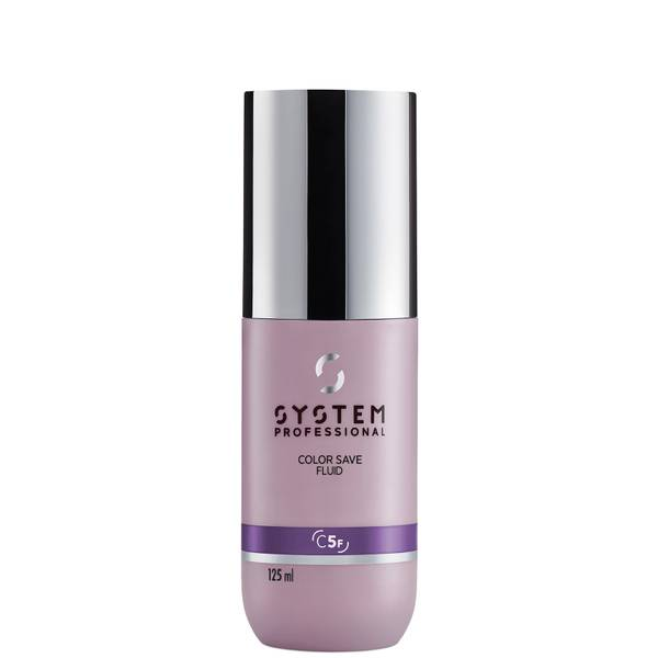 System Professional Color Save Fluid 125 ml