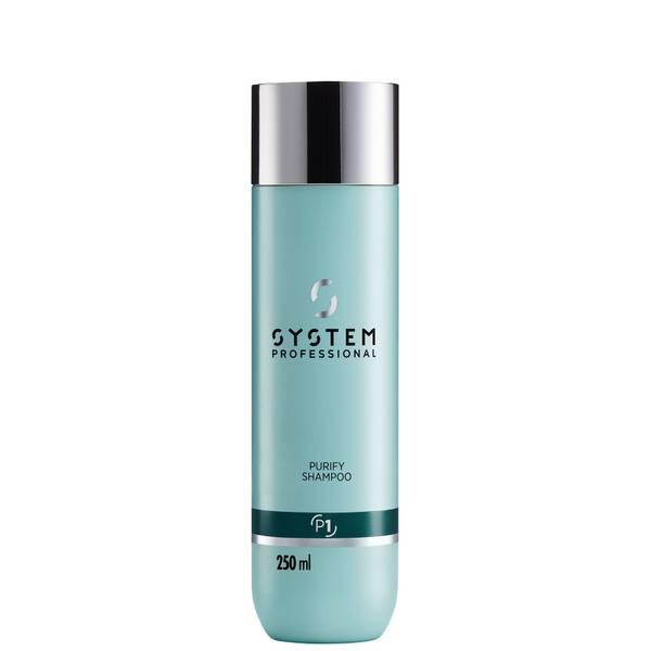 Shampoo Purificante Purify da System Professional 250 ml