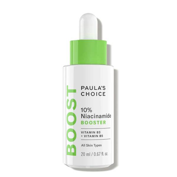 Paula's Choice 10 Niacinamide Booster (0.67 oz.)