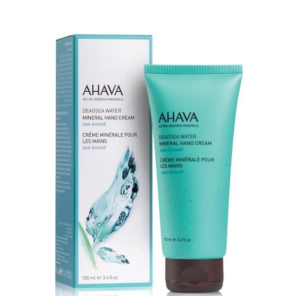 AHAVA Mineral Hand Cream - Sea-Kissed 100ml