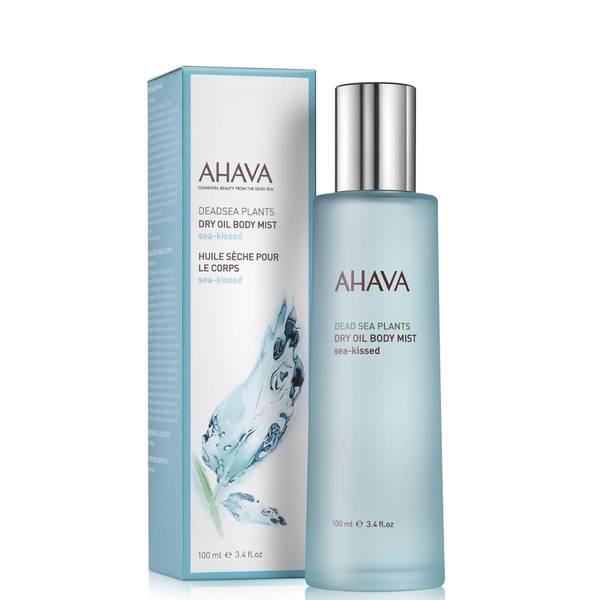 AHAVA Dry Oil Body Mist - Sea-Kissed 100ml