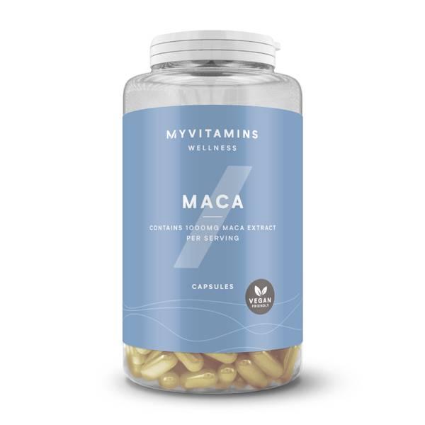 Myvitamins Maca Capsules