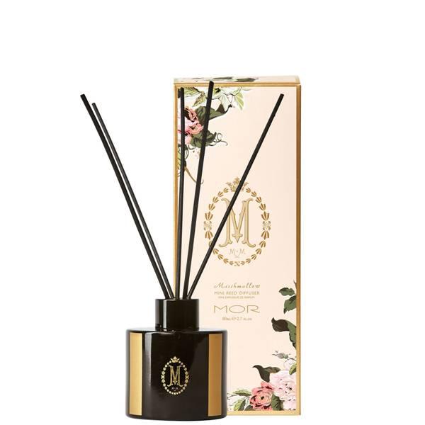 MOR Marshmallow Mini Reed Diffuser 80ml