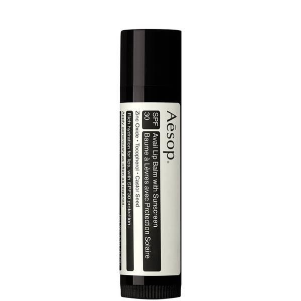Aesop Protective Lip Balm SPF30 5.5g