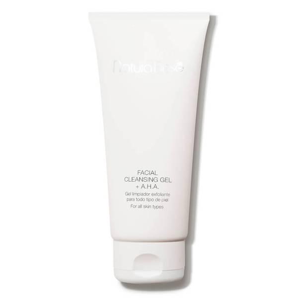 Gel limpiador facial con AHA de Natura Bissé 200 ml