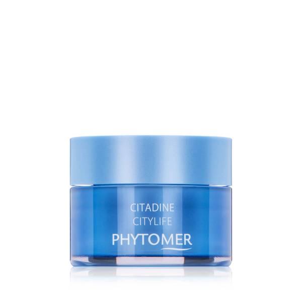 Phytomer CITADINE CITYLIFE Face and Eye Contour Sorbet Cream (1.6 fl. oz.)