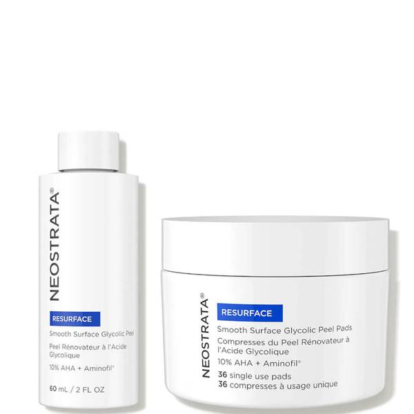 NEOSTRATA Smooth Surface Glycolic Peel (2 piece)