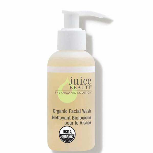 Juice Beauty USDA Organic Facial Wash (4 fl. oz.)