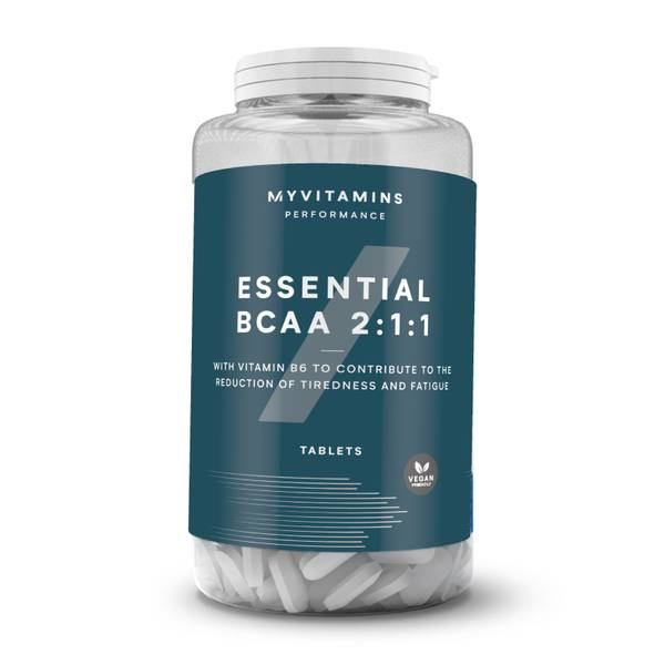 Myvitamins BCAA