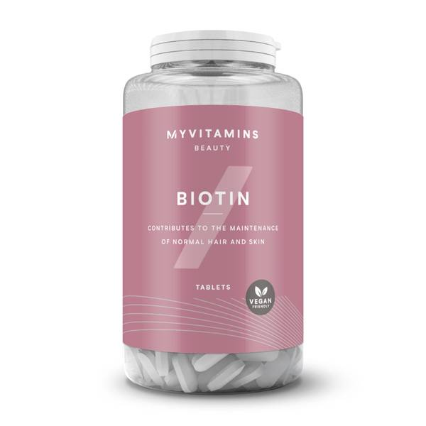 Myvitamins Biotin