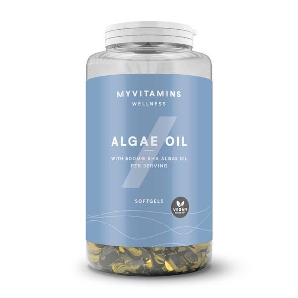 Myvitamins Algae Oil