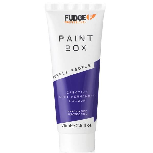 Fudge Paintbox 染髮劑 75ml - Purple People