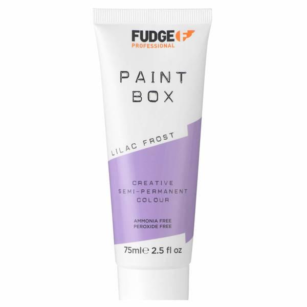 Tinte para el pelo Paintbox de Fudge 75 ml - Lilac Frost
