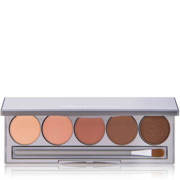 Colorescience Beauty On the Go - Face Palette (0.42 oz.)