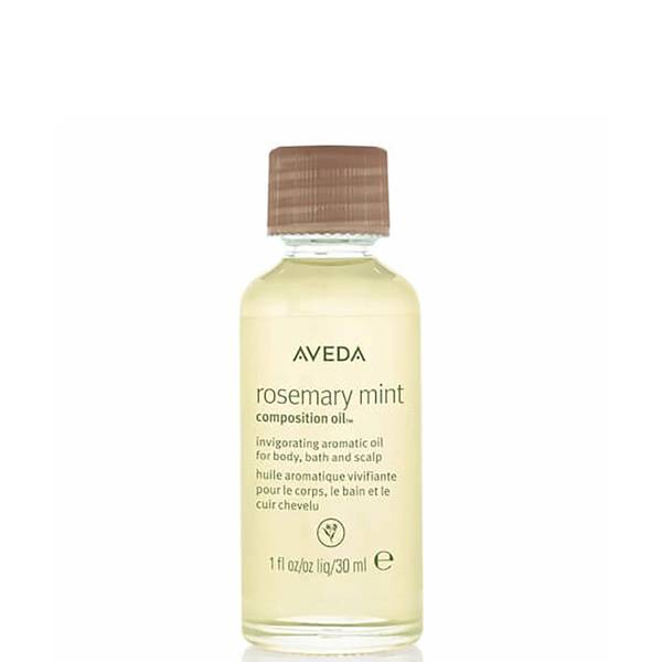 Rosemary Mint Composition Oil da Aveda