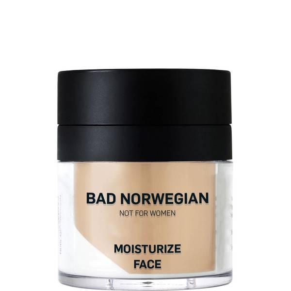 Bad Norwegian Facial Cream 50ml