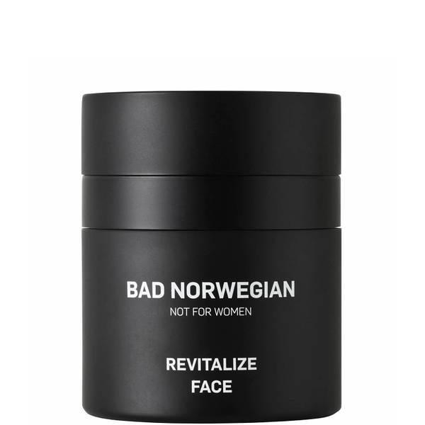 Bad Norwegian Revitalize Face Cream 50ml