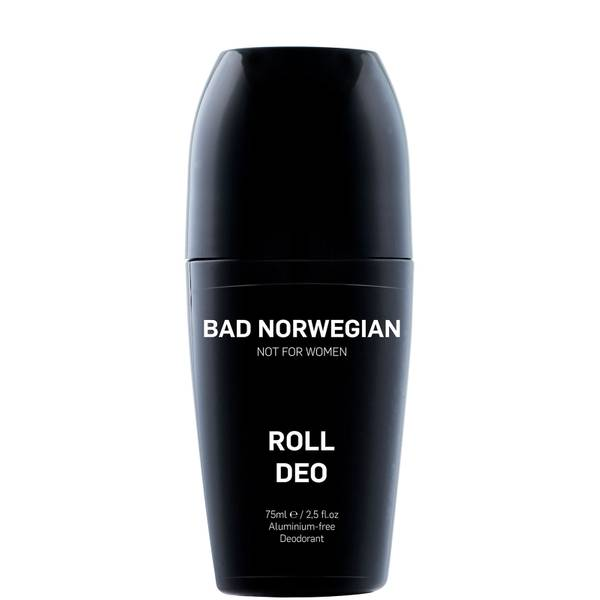 Bad Norwegian Roll Deodorant 75ml
