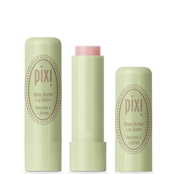 PIXI Shea Butter Lip Balm - Sweet Peach 4g