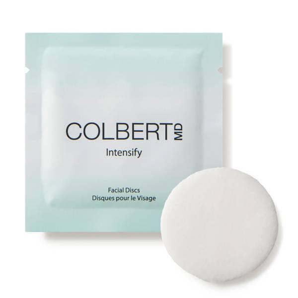 Colbert MD Intensify Facial Discs (20 count)