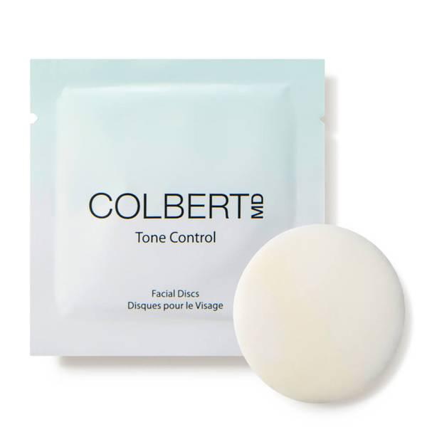 Colbert MD Tone Control Facial Discs (20 count)