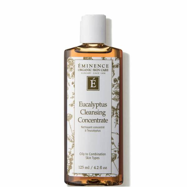 Eminence Organic Skin Care Eucalyptus Cleansing Concentrate 4.2 fl. oz