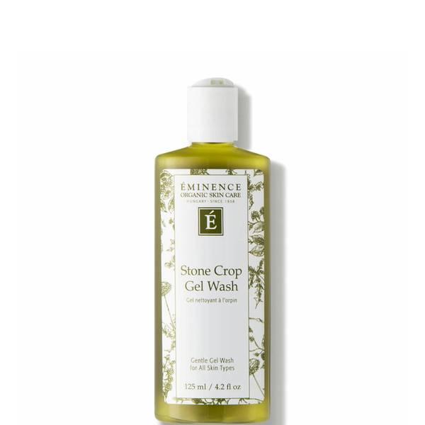 Eminence Organic Skin Care Stone Crop Gel Wash 4.2 fl. oz