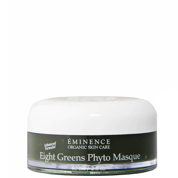 Eminence Organic Skin Care Eight Greens Phyto Masque 2 fl. oz