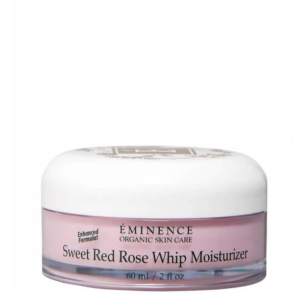Eminence Organic Skin Care Sweet Red Rose Whip Moisturizer 2 fl. oz
