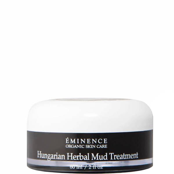 Eminence Organic Skin Care Hungarian Herbal Mud Treatment 2 fl. oz