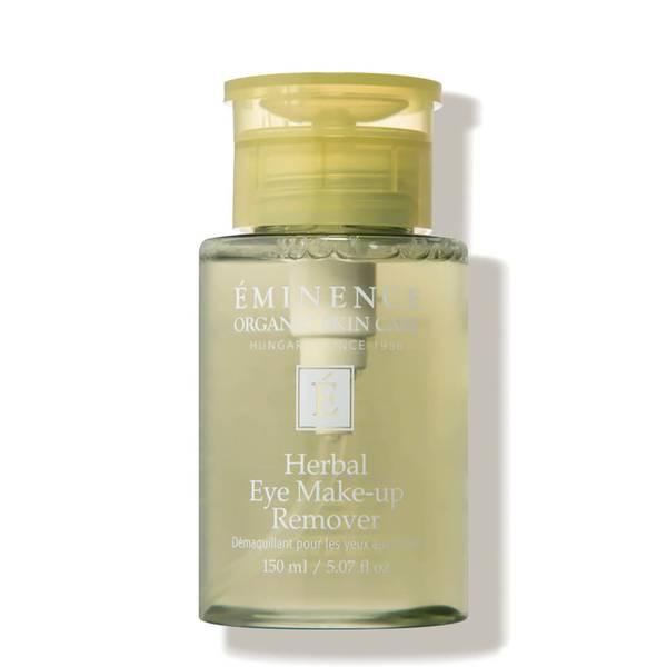 Eminence Organic Skin Care Herbal Eye Makeup Remover 5.07 fl. oz