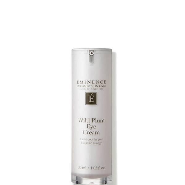 Eminence Organic Skin Care Wild Plum Eye Cream 1.05 fl. oz