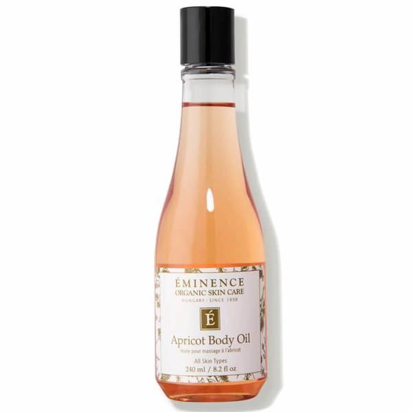 Eminence Organic Skin Care Apricot Body Oil 8.2 fl. Oz