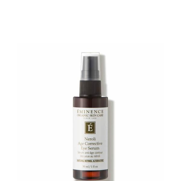 Eminence Organic Skin Care Neroli Age Corrective Eye Serum 1 fl. oz