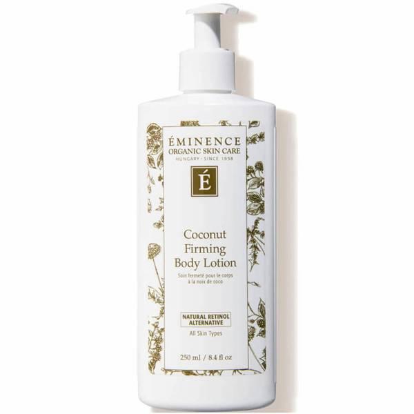 Eminence Organic Skin Care Coconut Firming Body Lotion 8.4 fl. oz