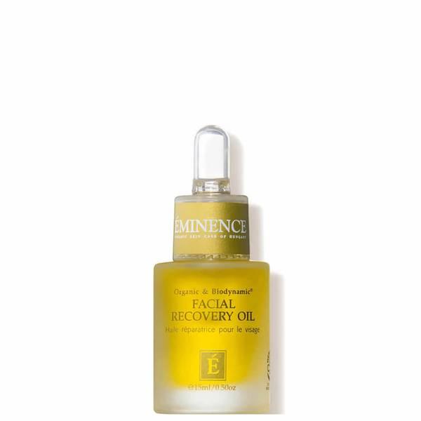 Eminence Organic Skin Care Facial Recovery Oil 0.5 fl. oz