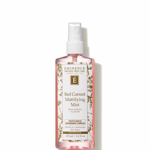 Eminence Organic Skin Care Red Currant Mattifying Mist 4.2 fl. oz