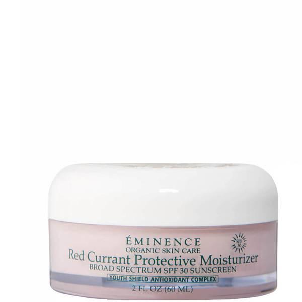 Eminence Organic Skin Care Red Currant Protective Moisturizer SPF 30 2 fl. oz.