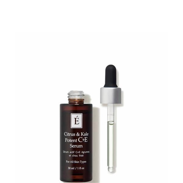 Eminence Organic Skin Care Citrus Kale Potent CE Serum 1 fl. oz